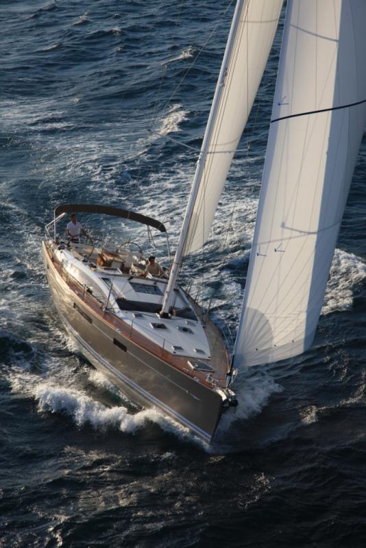 Jeanneau 57 │ Jeanneau Yachts of 18m │ Boat Sailboat Jeanneau boat jeanneau_yacht-jeanneau-57 594