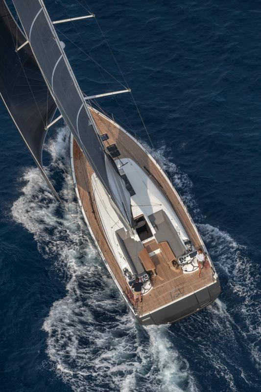 Jeanneau Yachts 60 │ Jeanneau Yachts of 18m │ Boat Barche a vela Jeanneau  23402