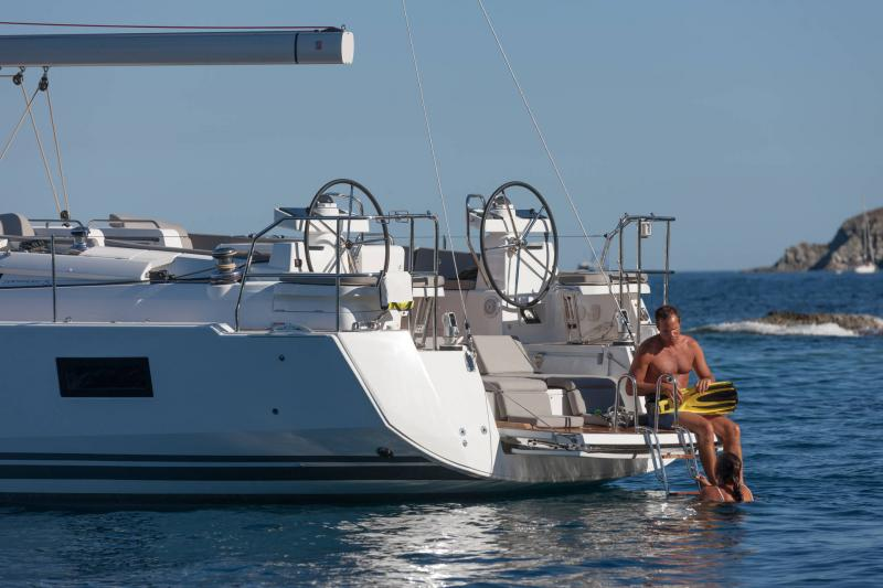 Jeanneau Yachts 51 │ Jeanneau Yachts de 15m │ Bateaux Voiliers Jeanneau  17392