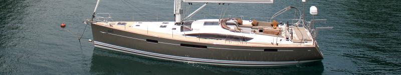 Jeanneau 57 │ Jeanneau Yachts of 18m │ Boat Sailboat Jeanneau boat jeanneau_yacht-jeanneau-57 610