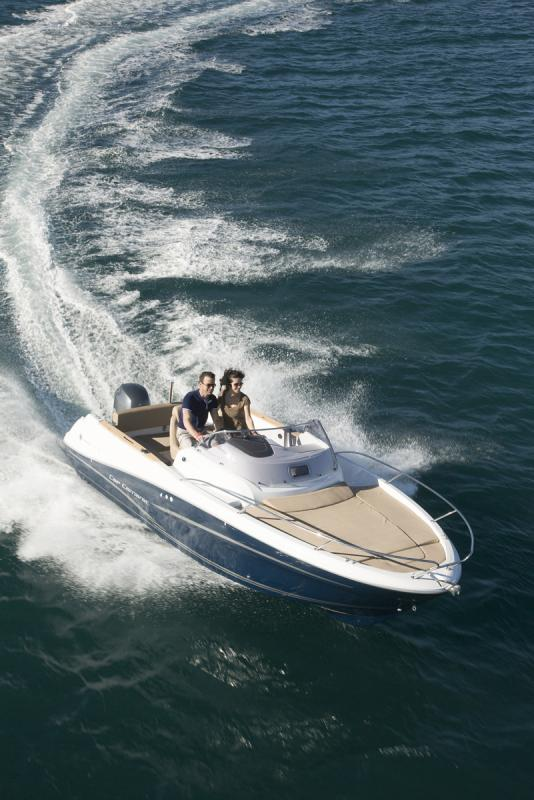 Cap Camarat 6.5 WA │ Cap Camarat Walk Around of 7m │ Boat powerboat Jeanneau boat Cap_Camarat_WA-6.5WA2 755