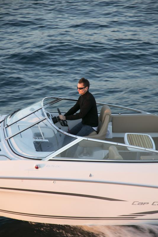 Cap Camarat 6.5 DC │ Cap Camarat Day Cruiser de 6m │ Bateaux powerboat Jeanneau bateau Cap_Camarat_DC-6.5DC2 724
