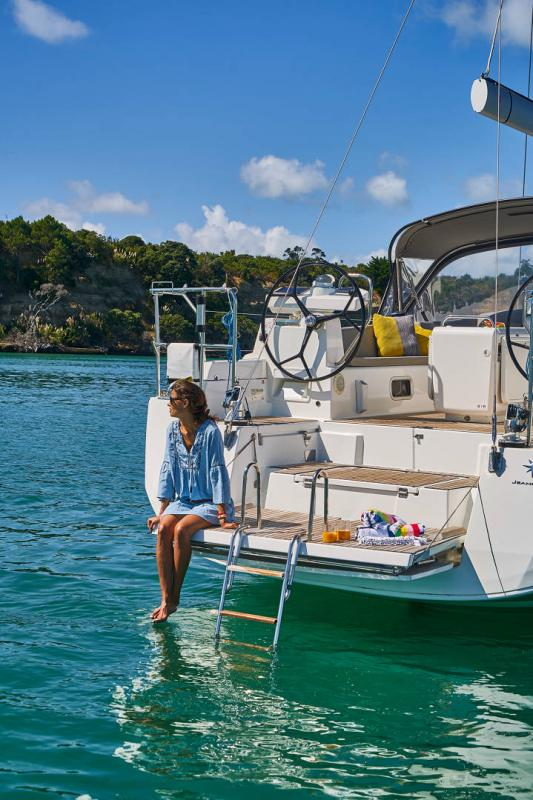 Jeanneau Yachts 51 │ Jeanneau Yachts of 15m │ Boat Barche a vela Jeanneau  17354