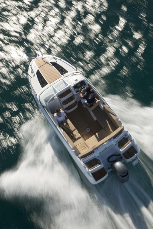Cap Camarat 6.5 DC │ Cap Camarat Day Cruiser of 6m │ Boat powerboat Jeanneau barco Cap_Camarat_DC-6.5DC2 745