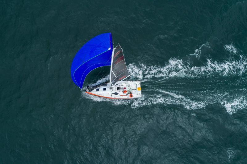 Sun Fast 3300 │ Sun Fast of 10m │ Boat Segelboote Jeanneau 1-Navigation 19122