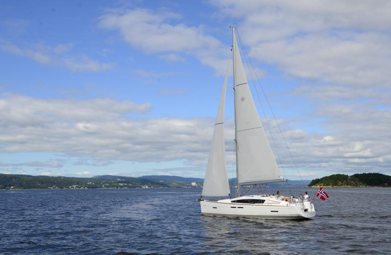 Sun Odyssey 41 DS │ Sun Odyssey DS of 12m │ Boat Sailboat Jeanneau boat Sun-Odyssey-DS-41DS 574
