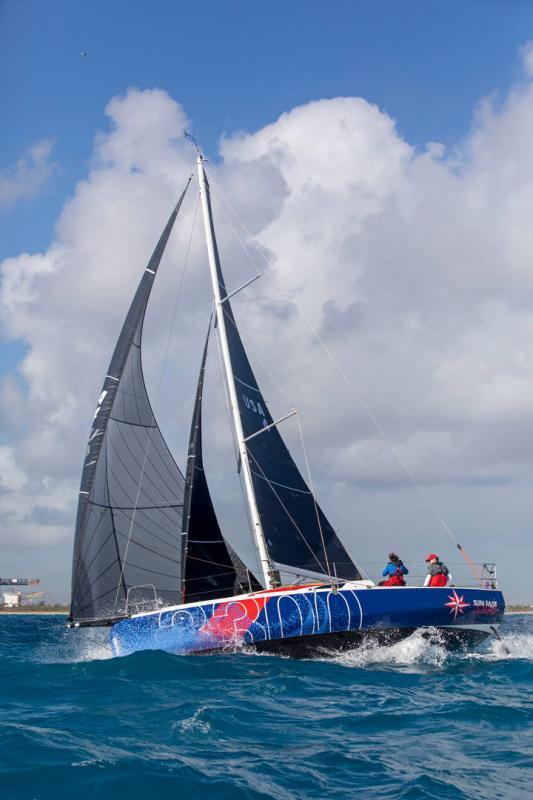 Sun Fast 3300 │ Sun Fast of 10m │ Boat Segelboote Jeanneau  20589