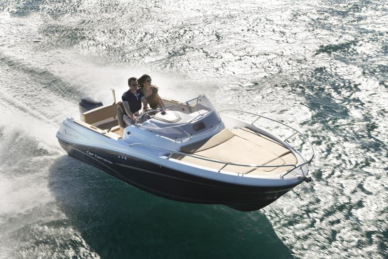Cap Camarat 6.5 WA │ Cap Camarat Walk Around of 7m │ Boat powerboat Jeanneau boat Cap_Camarat_WA-6.5WA2 768