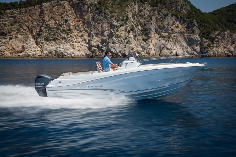 Cap Camarat 7.5 CC │ Cap Camarat Center Console of 7m │ Boat Outboard Jeanneau bateau Cap_Camarat-7.5CCs2 1791