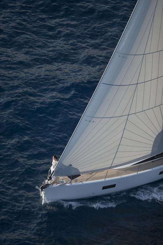 Jeanneau 54 Exterior Views 53
