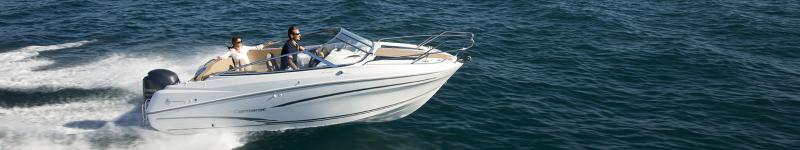Cap Camarat 6.5 DC │ Cap Camarat Day Cruiser of 6m │ Boat powerboat Jeanneau barco Cap_Camarat_DC-6.5DC2 721