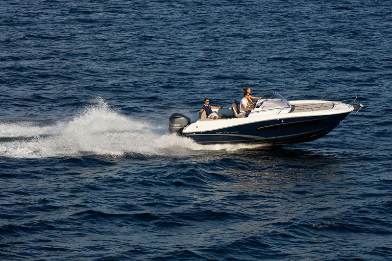 Cap Camarat 7.5 WA │ Cap Camarat Walk Around of 7m │ Boat powerboat Jeanneau barco Cap_Camarat_WA-7.5WAs2 1772