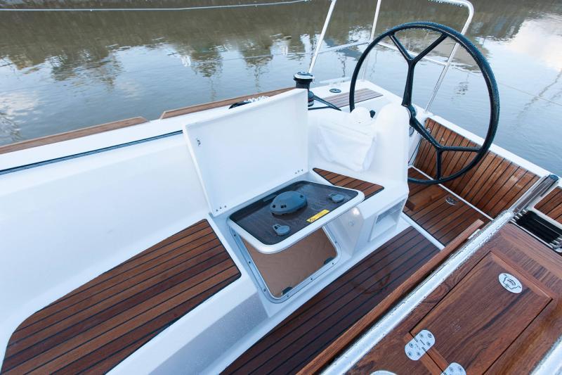 Sun Odyssey 349 │ Sun Odyssey of 10m │ Boat Sailboat Jeanneau  19154