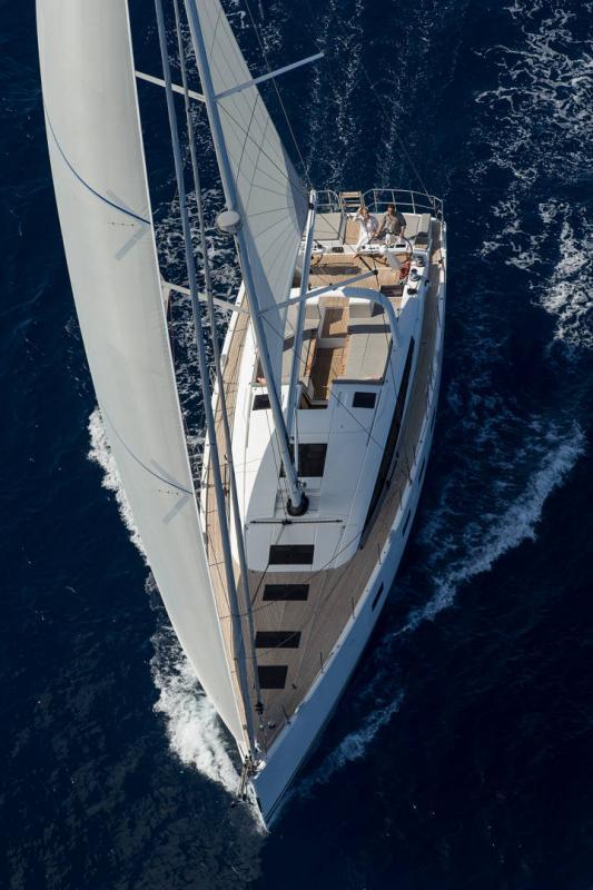 Jeanneau Yachts 64 │ Jeanneau Yachts de 20m │ Bateaux Voiliers Jeanneau  17607