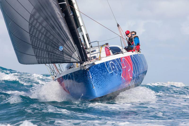 Sun Fast 3300 │ Sun Fast of 10m │ Boat Sailboat Jeanneau  20581