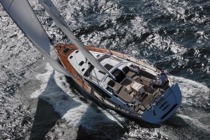 Jeanneau 57 │ Jeanneau Yachts of 18m │ Boat Sailboat Jeanneau boat jeanneau_yacht-jeanneau-57 591