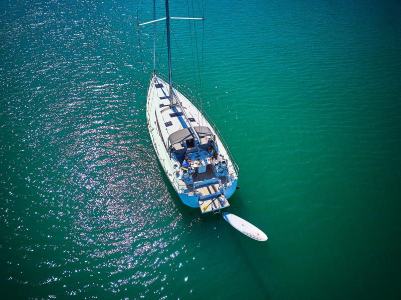 Jeanneau Yachts 51 │ Jeanneau Yachts de 15m │ Bateaux Voiliers Jeanneau  17346