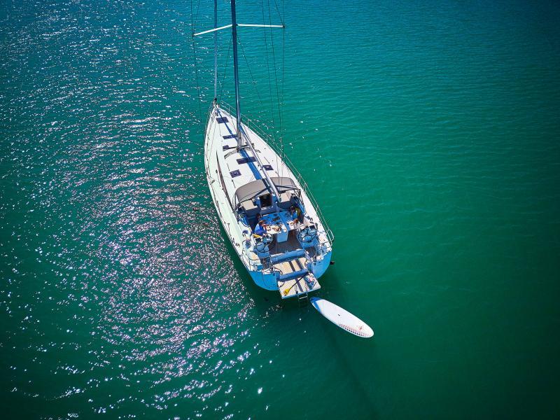 Jeanneau Yachts 51 │ Jeanneau Yachts of 15m │ Boat Barche a vela Jeanneau  17346