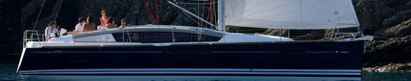 Sun Odyssey 44 DS │ Sun Odyssey DS of 13m │ Boat Sailboat Jeanneau boat Sun-Odyssey-DS-44DS 386