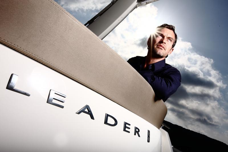 Leader 8 │ Leader of 9m │ Boat powerboat Jeanneau boat Leader-Leader8 70