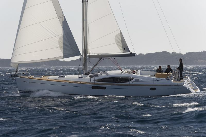 Sun Odyssey 50 DS │ Sun Odyssey DS of 15m │ Boat Sailboat Jeanneau boat Sun-Odyssey-DS-50DS 247