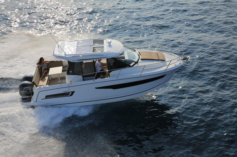 Merry Fisher 895 Exterior Views 20