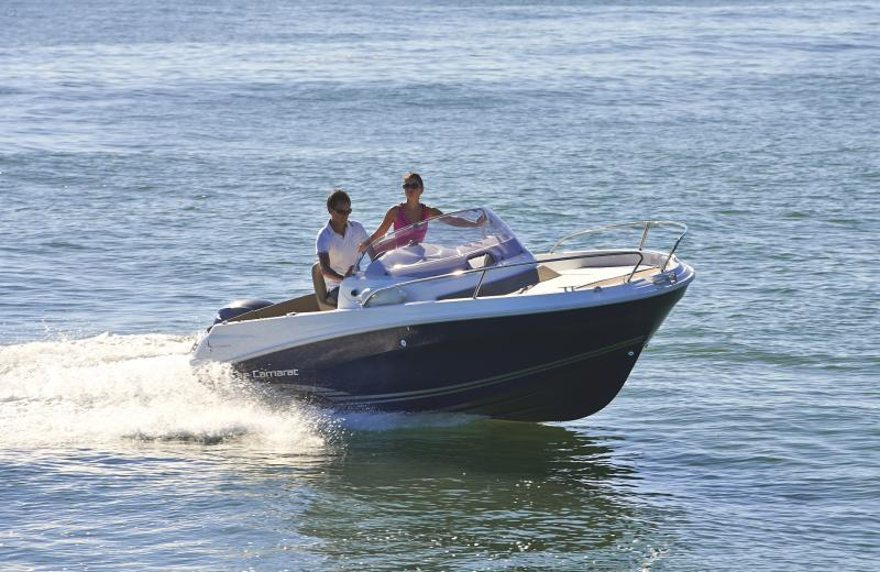 Cap Camarat 5.5 WA │ Cap Camarat Walk Around of 5m │ Boat powerboat Jeanneau barche Cap_Camarat_WA-5.5WAs2 633