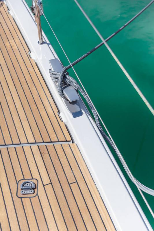 Jeanneau Yachts 64 │ Jeanneau Yachts de 20m │ Bateaux Voiliers Jeanneau  17604