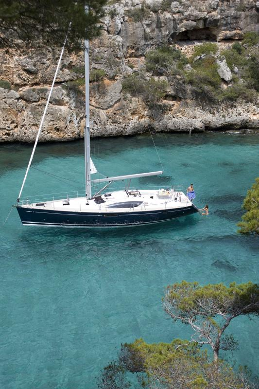 Sun Odyssey 50 DS │ Sun Odyssey DS of 15m │ Boat Sailboat Jeanneau boat Sun-Odyssey-DS-50DS 166