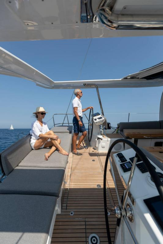 Jeanneau Yachts 60 │ Jeanneau Yachts of 18m │ Boat Barche a vela Jeanneau  23375