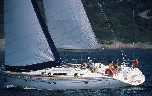 Sun Odyssey 51 │ Sun Odyssey of 15m │ Boat Veleros Jeanneau  15656
