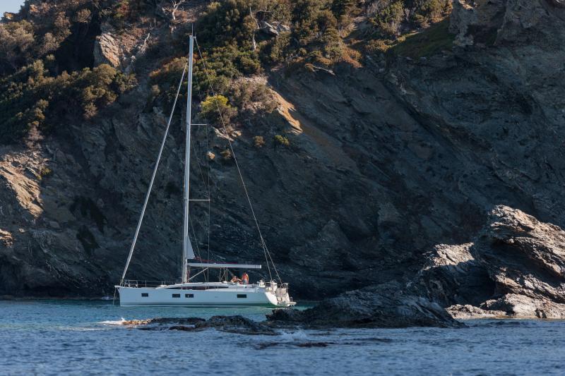 Jeanneau Yachts 51 │ Jeanneau Yachts de 15m │ Bateaux Voiliers Jeanneau  17402