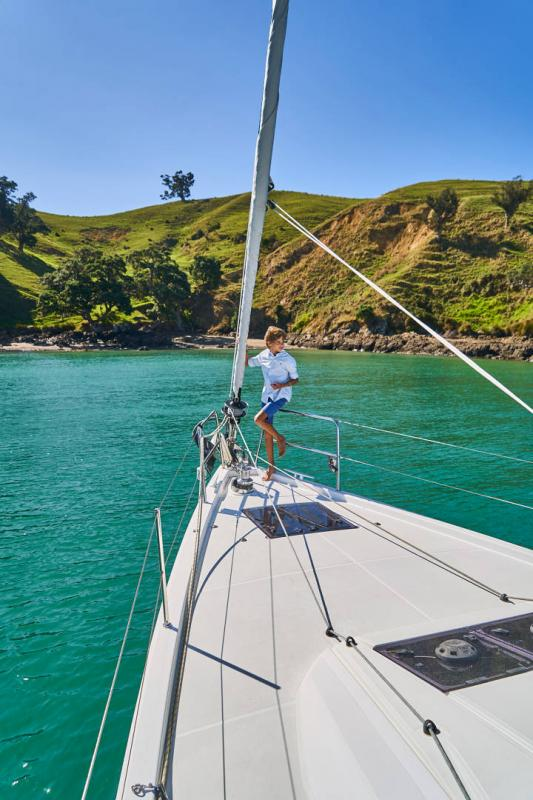 Jeanneau Yachts 51 │ Jeanneau Yachts de 15m │ Bateaux Voiliers Jeanneau  17353