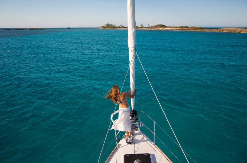 Sun Odyssey 479 │ Sun Odyssey of 14m │ Boat Veleros Jeanneau  19594