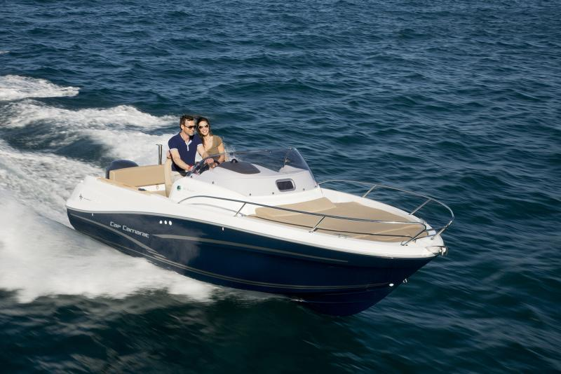 Cap Camarat 6.5 WA │ Cap Camarat Walk Around of 7m │ Boat powerboat Jeanneau boat Cap_Camarat_WA-6.5WA2 758
