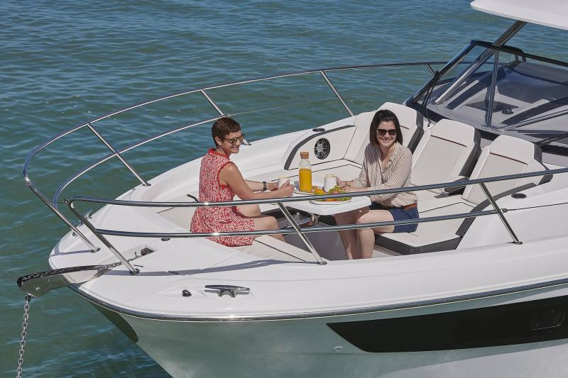 Cap Camarat 12.5 WA │ Cap Camarat Walk Around de 12m │ Bateaux powerboat Jeanneau  21912