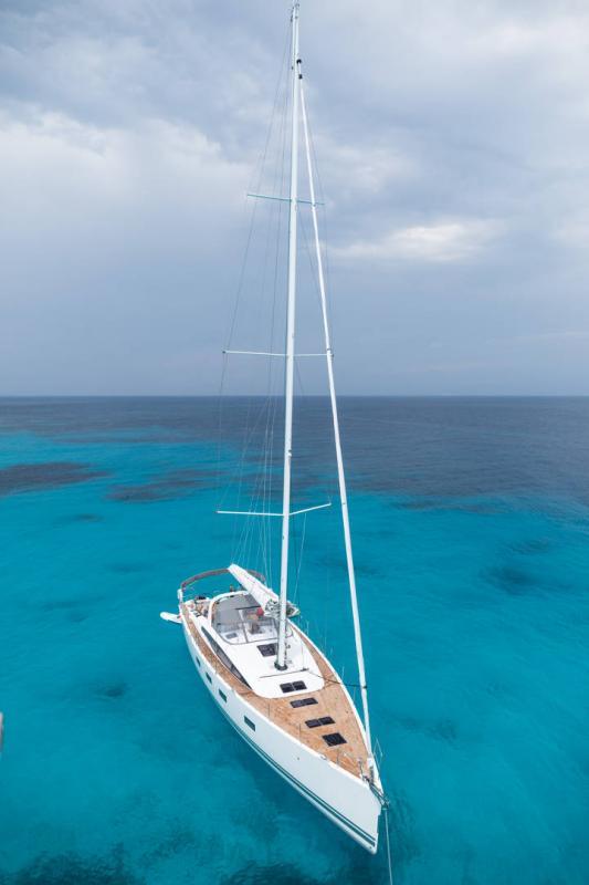 Jeanneau Yachts 64 │ Jeanneau Yachts de 20m │ Bateaux Voiliers Jeanneau  17598