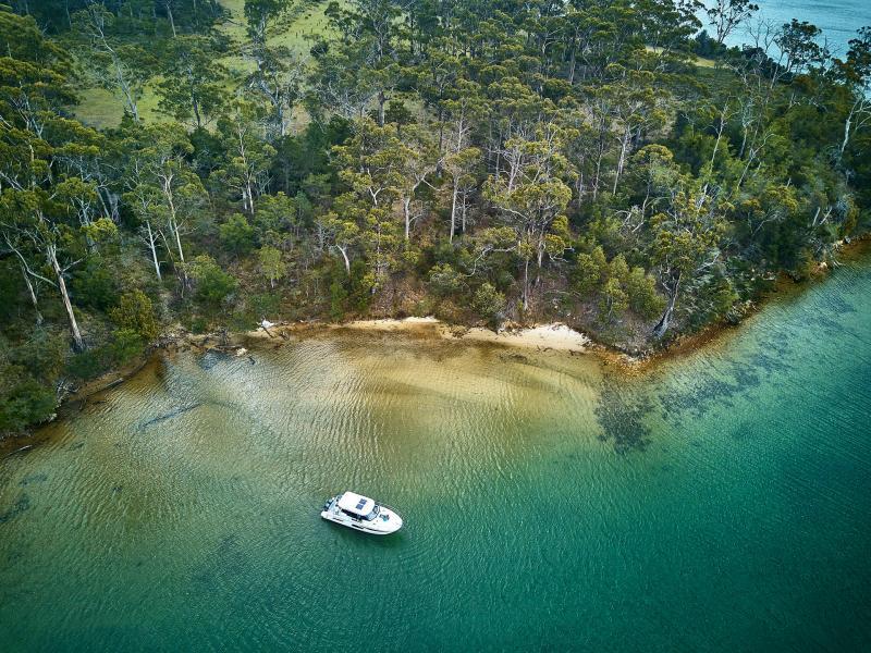 NC 1095 │ NC Weekender of 10m │ Boat powerboat Jeanneau  18869
