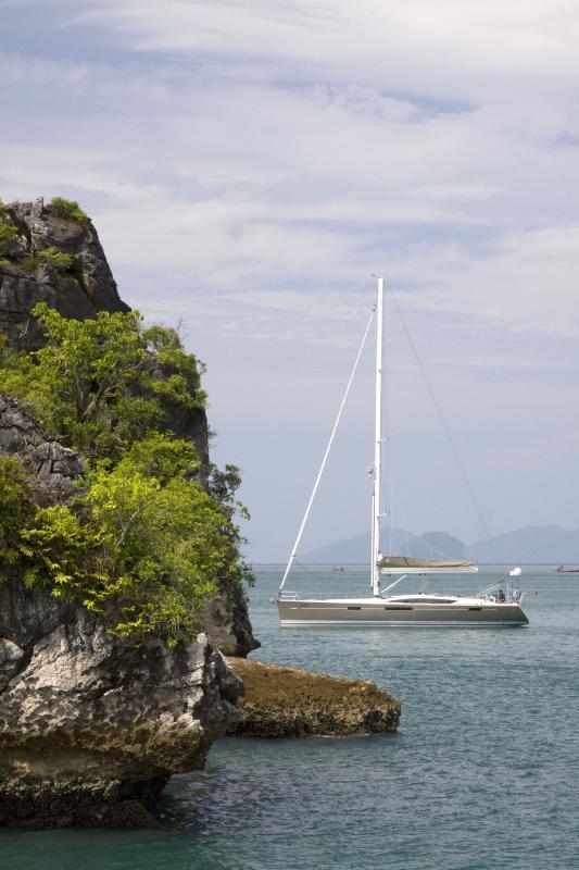 Jeanneau 57 │ Jeanneau Yachts of 18m │ Boat Sailboat Jeanneau boat jeanneau_yacht-jeanneau-57 605
