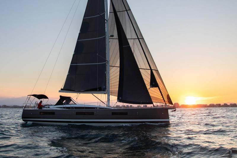 Jeanneau Yachts 60 │ Jeanneau Yachts of 18m │ Boat Sailboat Jeanneau  22817