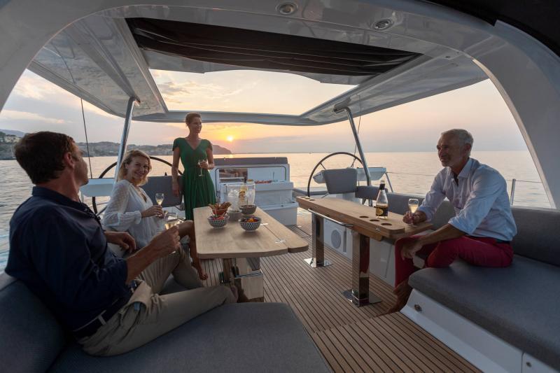 Jeanneau Yachts 60 │ Jeanneau Yachts of 18m │ Boat Barche a vela Jeanneau  23387