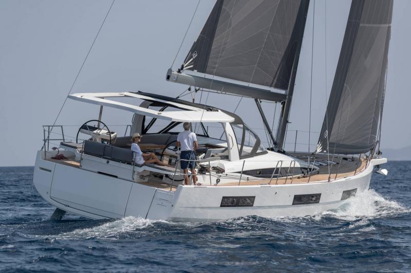 Jeanneau Yachts 60 │ Jeanneau Yachts of 18m │ Boat Barche a vela Jeanneau  23372