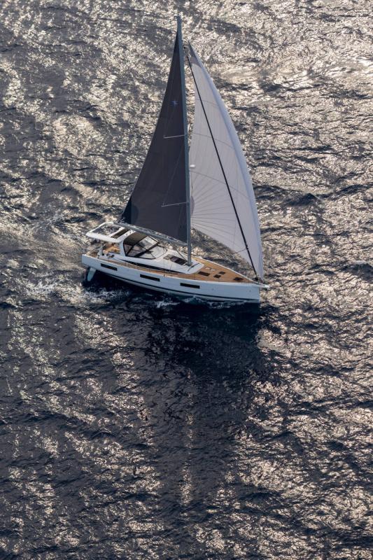Jeanneau Yachts 60 │ Jeanneau Yachts of 18m │ Boat Barche a vela Jeanneau  23365