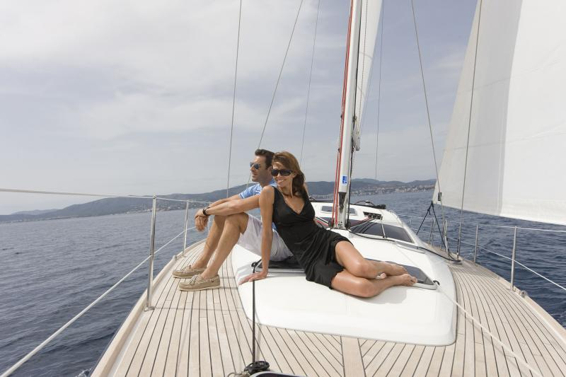 Sun Odyssey 50 DS │ Sun Odyssey DS of 15m │ Boat Sailboat Jeanneau boat Sun-Odyssey-DS-50DS 164