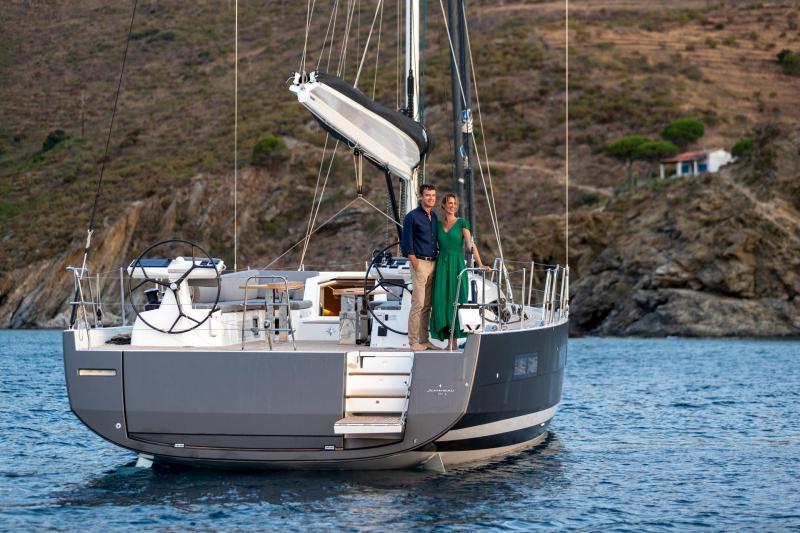 Jeanneau Yachts 60 │ Jeanneau Yachts of 18m │ Boat Barche a vela Jeanneau  23401
