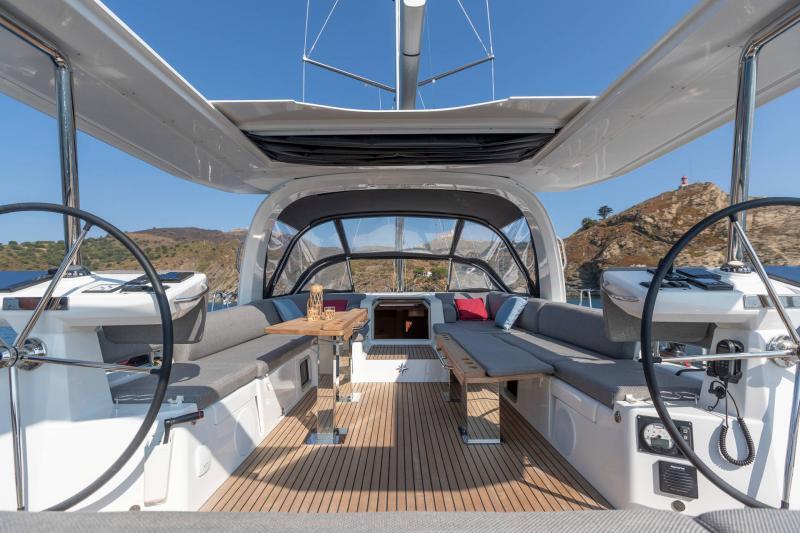 Jeanneau Yachts 60 │ Jeanneau Yachts of 18m │ Boat Barche a vela Jeanneau  23379