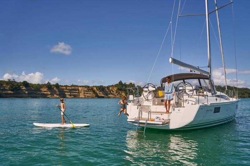 Jeanneau Yachts 51 │ Jeanneau Yachts of 15m │ Boat Barche a vela Jeanneau  17352