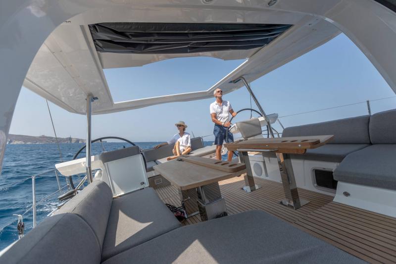 Jeanneau Yachts 60 │ Jeanneau Yachts of 18m │ Boat Barche a vela Jeanneau  23376