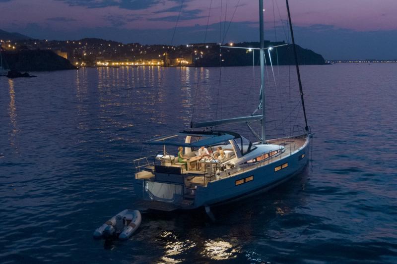 Jeanneau Yachts 60 │ Jeanneau Yachts of 18m │ Boat Barche a vela Jeanneau  23392