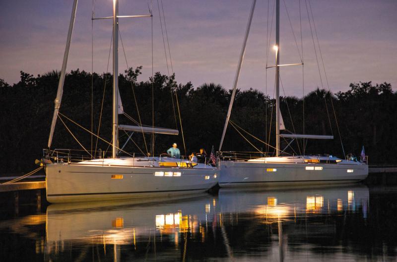 Sun Odyssey 519 │ Sun Odyssey of 16m │ Boat Segelboote Jeanneau  19775